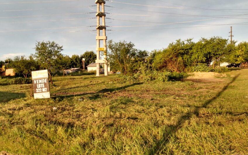 Lote en San José zona acceso Bastian.